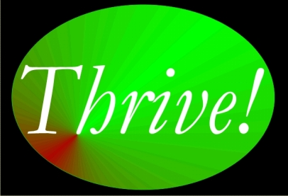thrive logo 111609