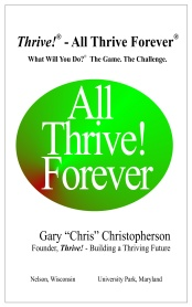 Thrive - All Thrive Forever - updated Kindle lrg 052715