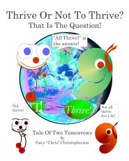 Thrive or Thrive Not - Childrens Book - 020517 p0