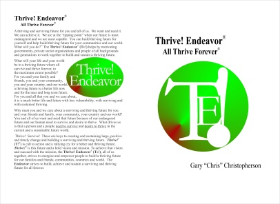 Thrive! Endeavor - new cover art lrg 052115 2