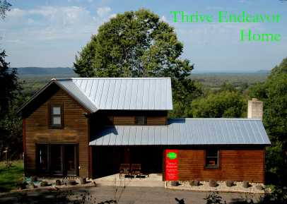 Thrive Endeavor Home w sign 082016